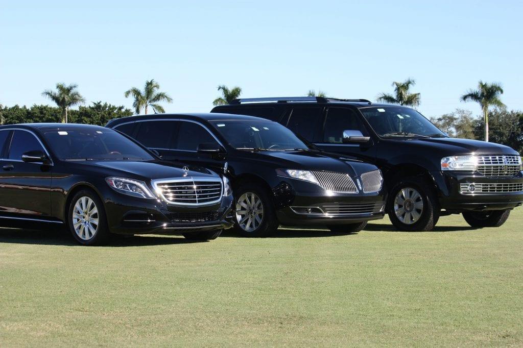 Black Car Rental