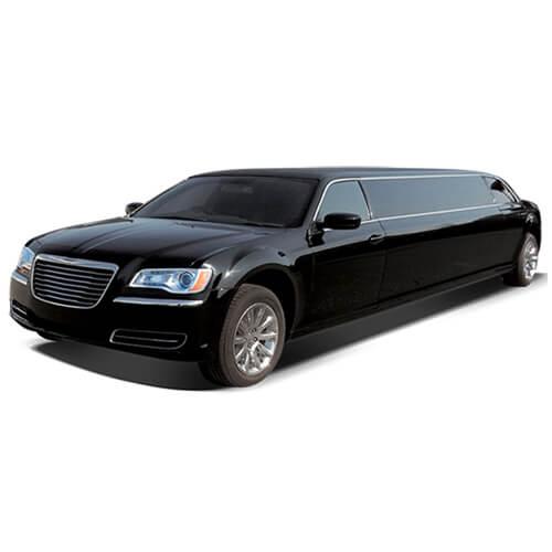Chrysler 300 Limos