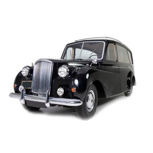 Rolls Royce Vintage 2