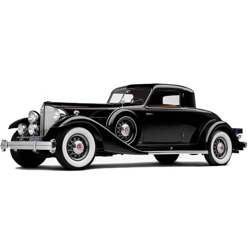 Rolls Royce Vintage up