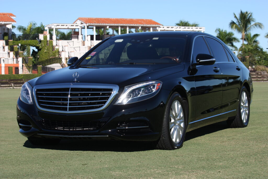 Rent a limo Fort Lauderdale