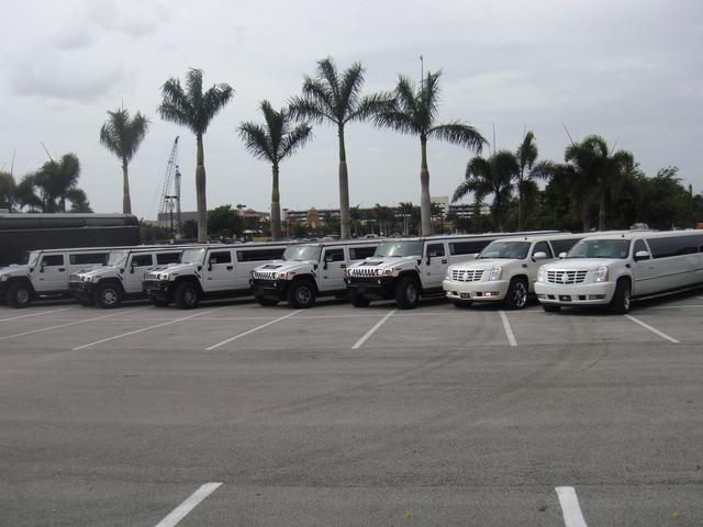 hobe sound limo service