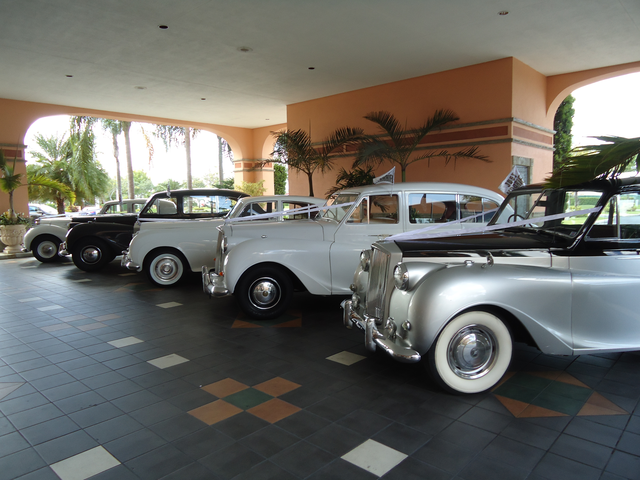 Coconut Grove Car Rental