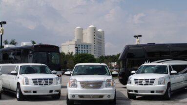 cheap Miami limo service