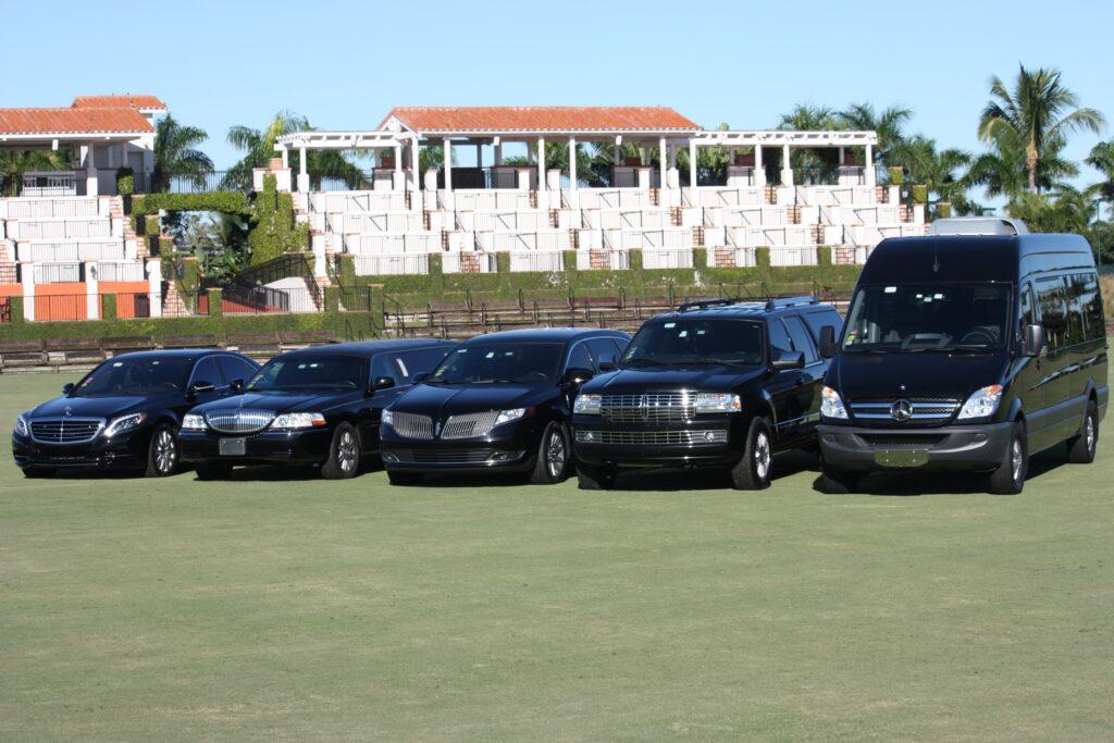 palm beach shuttle service