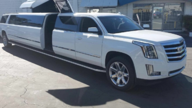 south beach cheap limo rental
