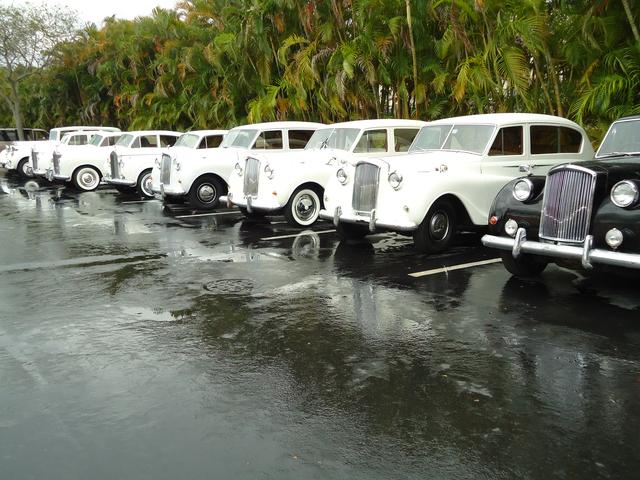 sunrise cheap limo rental