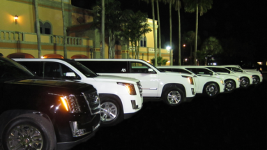 tequesta cheap limo service